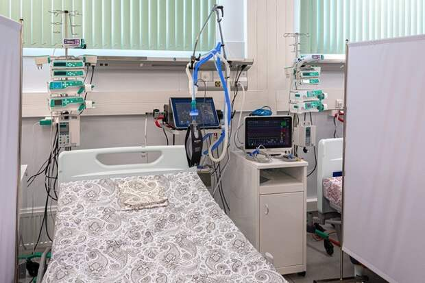 Даже плазма не помогла: кровь с антителами для врача собирали всем Волгоградом