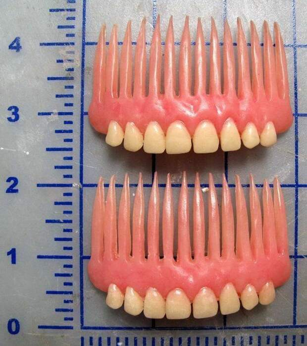 Когда стоматологи шутят