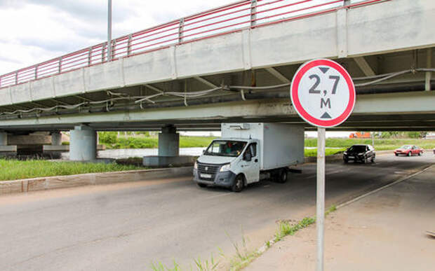 «Мост глупости»: на решение проблемы дали три дня