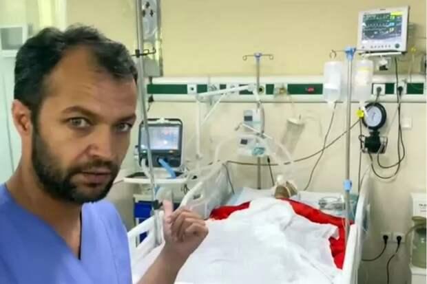 Выжившие в аэропорту Кабула – американцы стреляли прямо в нас, не разбирая
