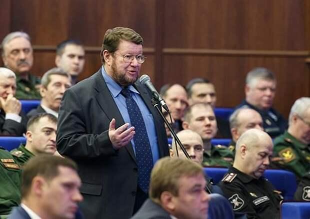 Евгений Сатановский объяснил, почему рухнули планы США по «удушению» России