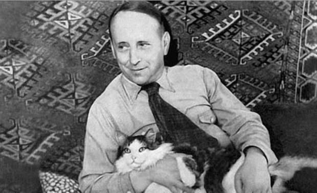 Евгений Шварц - как боец Белой армии стал главным советским сказочником
