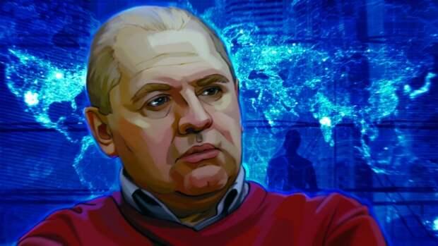 Политолог Международного института гуманитарно-политических исследований Владимир Брутер