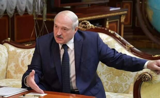 Лукашенко тонко приструнил Литву, Польшу и Украину за враждебный тон