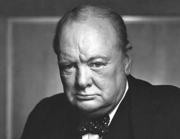 Стали известны детали разговора Черчилля о ядерной бомбардировке СССР