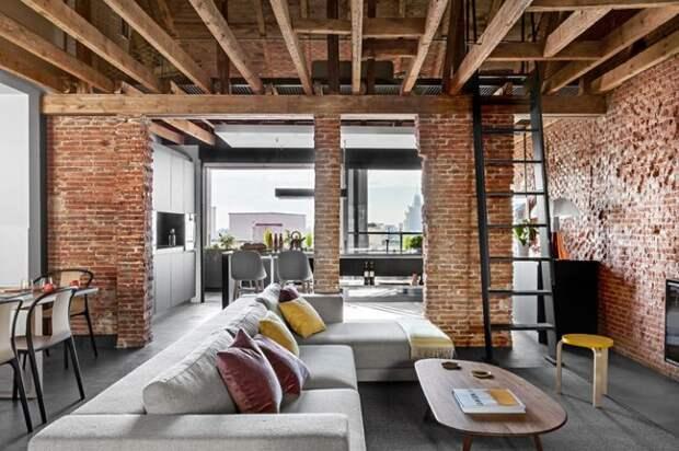Популярные современные стили оформления квартиры