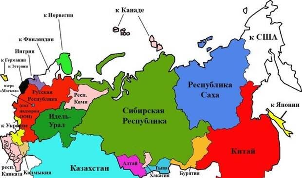 По какой же причине ненавидит Путина наша оппозиция?