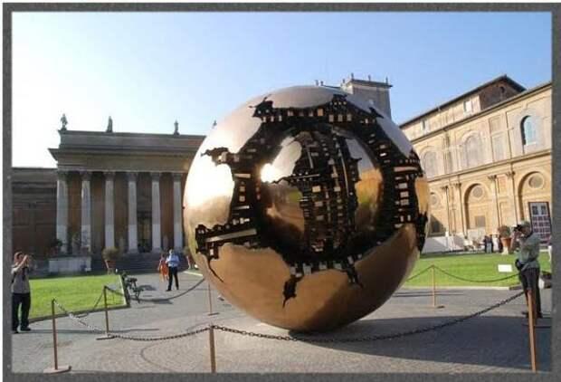 Зачем Ватикан скрывает настоящую историю человечества?