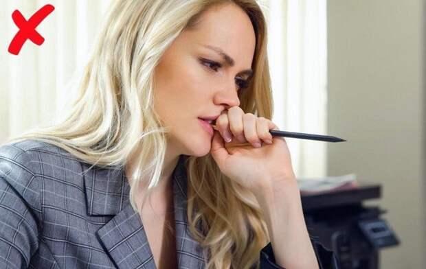 15 привычек, которые мы считали безвредными, но как же мы ошибались