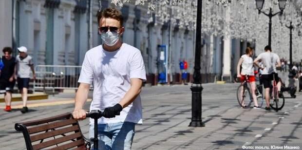 Магазин сети «Ситилинк» в САО накажут за нарушение антиковидных мер Фото: Ю. Иванко mos.ru