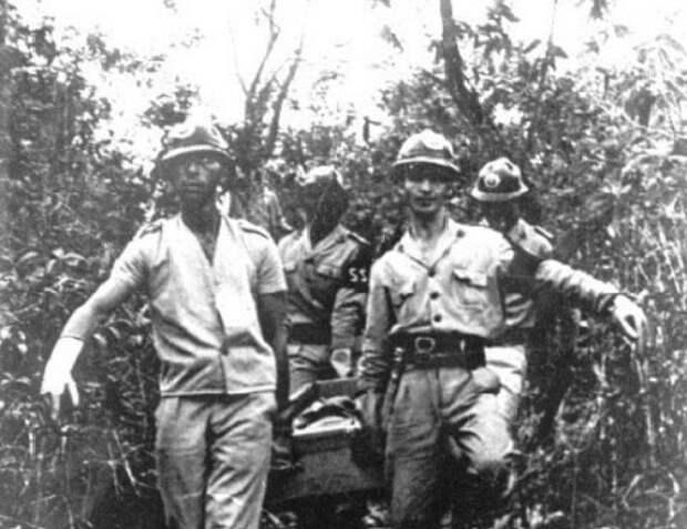 «Дело о свинцовых масках»: страшная тайна бразильского «перевала Дятлова»