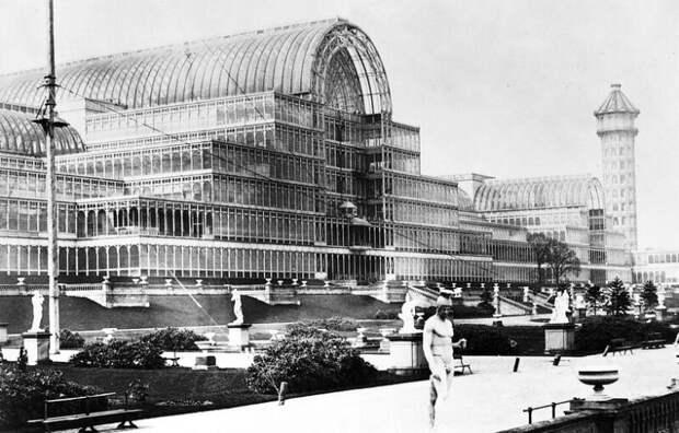 10 самых грандиозных объектов в истории, которые построили, чтобы потом сломать