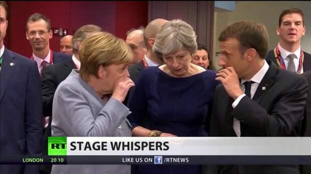 Без Путина Европе придет конец. Быстрый и пушистый.