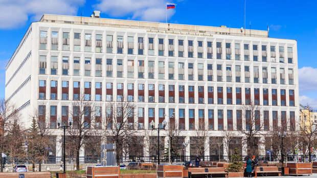 В МВД объяснили заявление о выдворении мигрантов до 15 июня