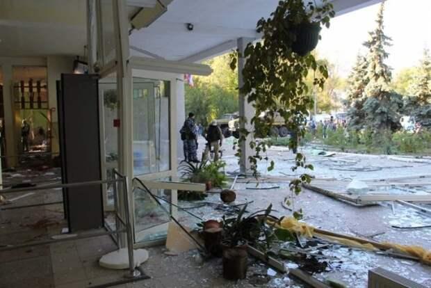 Как в Беслане: взорванный корпус керченского колледжа может стать мемориалом
