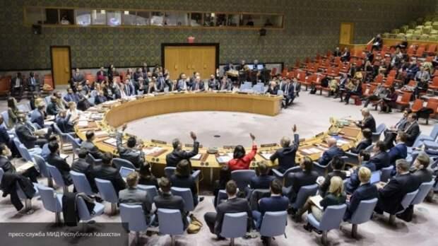 Осташко о словах Небензи в Совбезе ООН: показал троллинг на высшем уровне