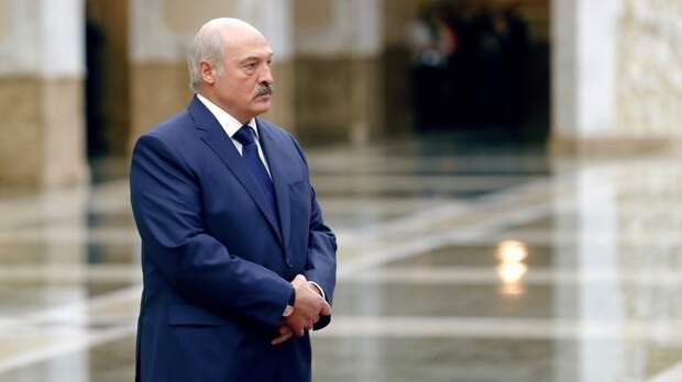 Лукашенко сообщил о задержании подозреваемых в покушении на его детей