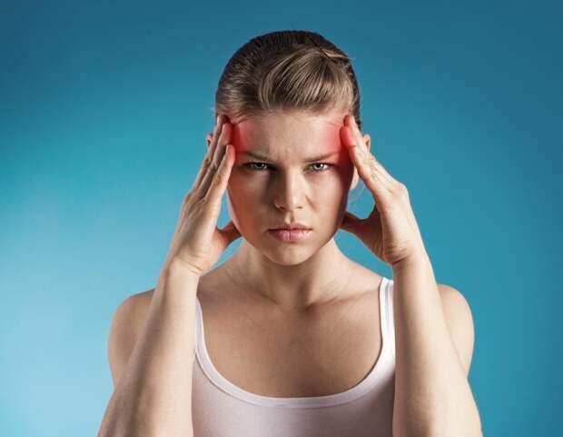 5 причин, по которым кружится голова и темнеет в глазах, когда вы резко встаёте