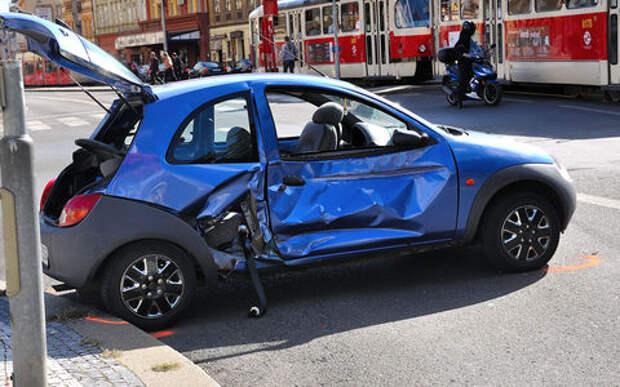 5 аварий: их можно было избежать!