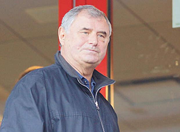 Бышовец рассказал, в каком из клубов может заиграть Кокорин. И это не «Спартак»