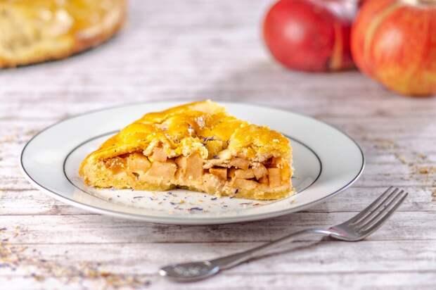 apple-pie-5767770_1280-1024x682 Яблочный пирог с корицей. Простой рецепт