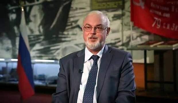 Кнутов объяснил, почему противники ретируются, завидев МиГ-31
