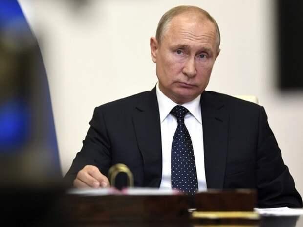 Путин идет по минному полю коронавируса