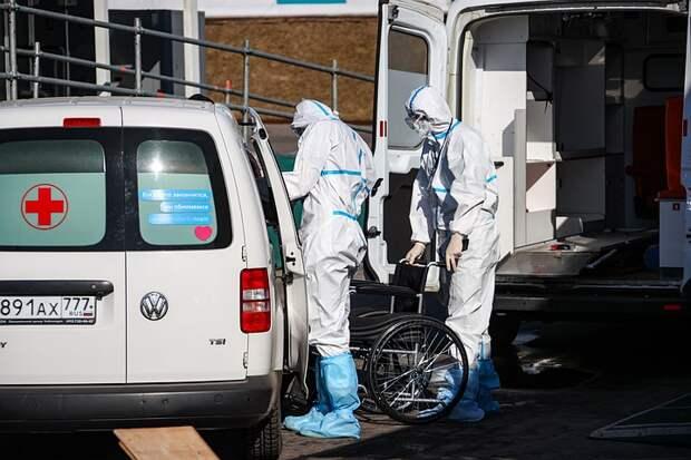 Роспотребнадзор: В разных регионах России иммунитет к коронавирусу есть у 25-87% населения