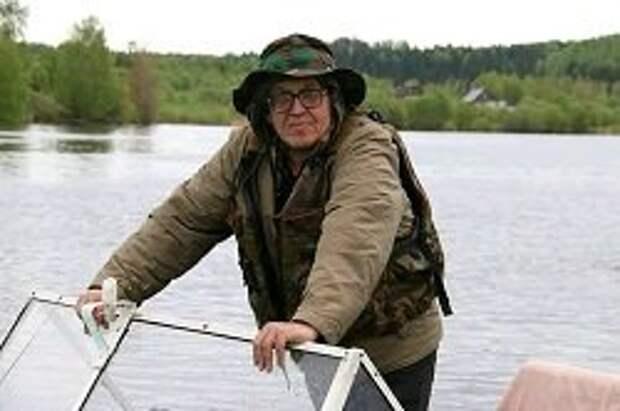 Виктор Ужегов