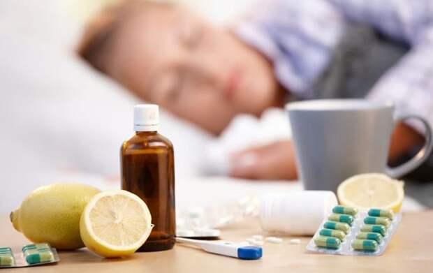 Японцы создали препарат для лечения от гриппа за сутки
