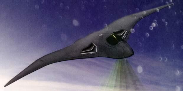 Шагнуть через поколение: как европейцы истребитель FCAS проектировали