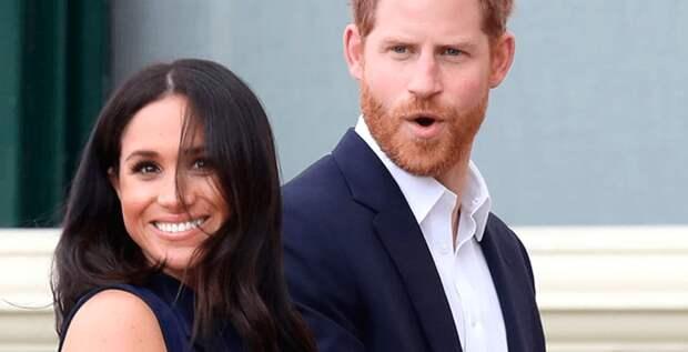 Меган Маркл и принц Гарри займутся созданием документальных фильмов с Netflix