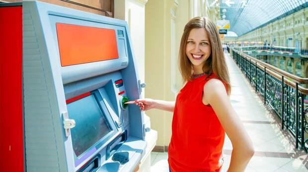 Почти 50% банкоматов в мире уже поддерживает cash-in