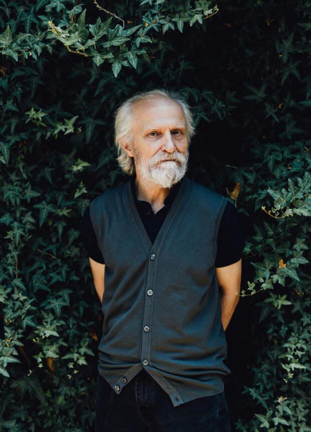 Дэвиду Патрику Келли исполнилось 70 лет