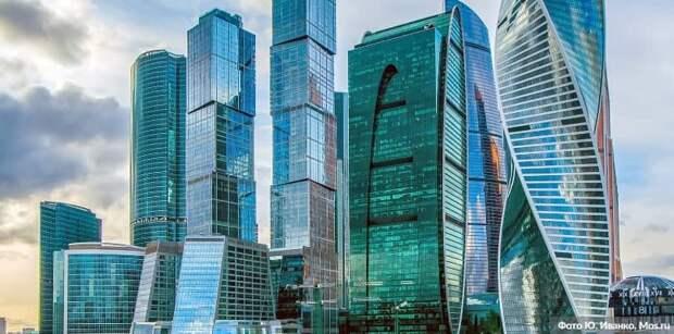 Собянин одобрил пятый пакет мер поддержки бизнеса. Фото: Ю.Иванко, mos.ru