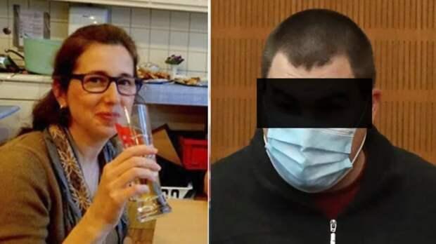 Убил жену и выбросил тело на свалку: осудили обвиняемого в убийстве немца