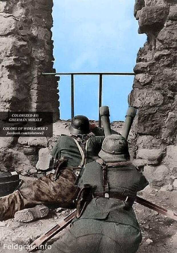 Новороссийск 1943г.