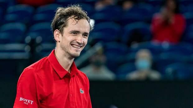 Селиваненко: «Не ожидал, что матч Джокович — Медведев так быстро закончится. Даниила подвела концентрация»