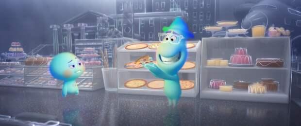 «Душа»: Pixar отправляется в потусторонний мир
