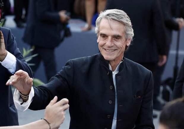 Джереми Айронс возглавит жюри Берлинского кинофестиваля