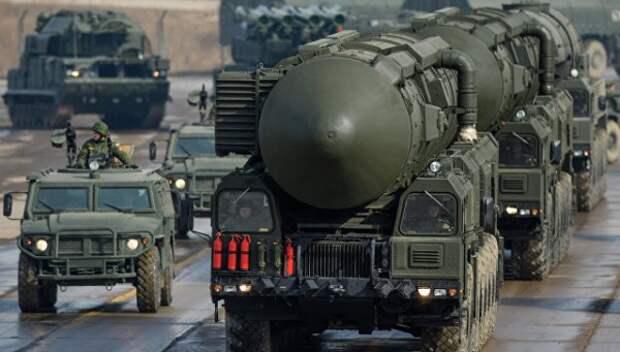 Стальной кулак России (ВИДЕО)