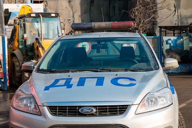 В Крыму пьяный водитель хотел откупиться от инспектора ДПС