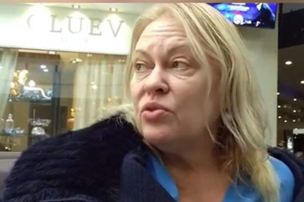 58-летняя фанатка Киркорова утверждает, что беременна от него тройней (ФОТО)
