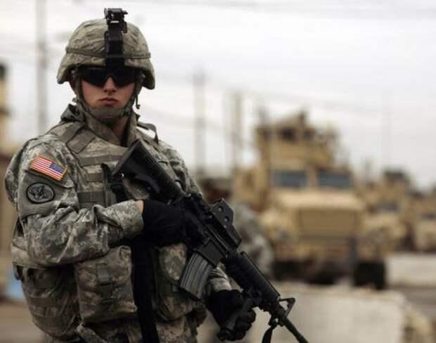 Военные США заявили об уверенности в скором начале войны
