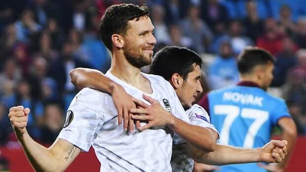 Сделай прогноз на матч «Краснодар» — ПАОК и получи эксклюзивный бонус от Sport24