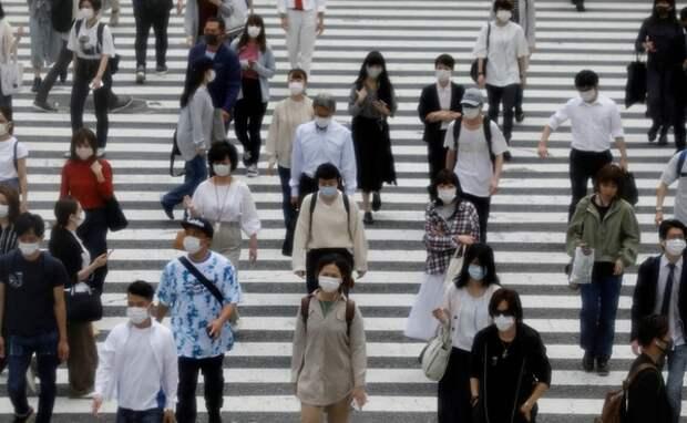Ученые из Китая назвали оптимальную температуру воздуха для COVID-19