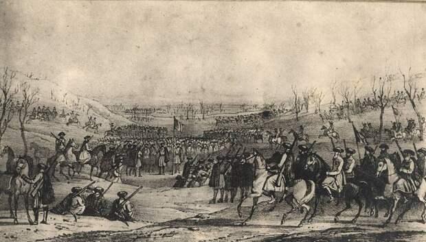 Западная пропаганда во время Кавказской войны. Старая традиция шельмования