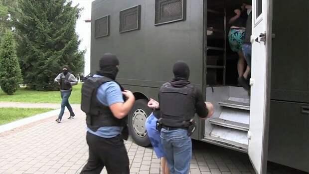 Раскрыта роль ЦРУ в операции по задержанию россиян в Минске