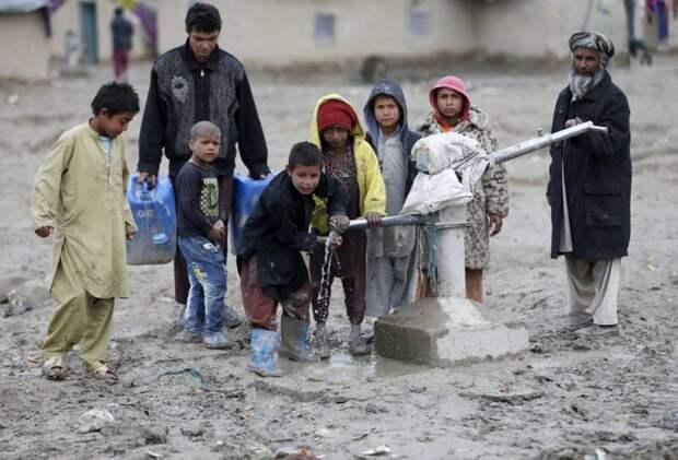 Кабул: здесь полный порядок