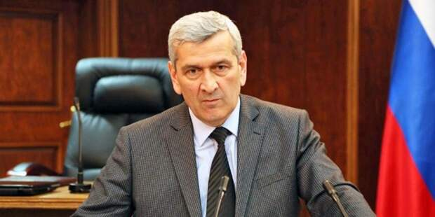 Растративший 2 млрд ингушский экс-министр сбежал